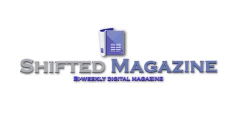 Shifted Magazine